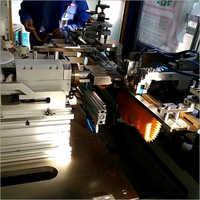 Ultrasonic Filter Paper Welding Machine