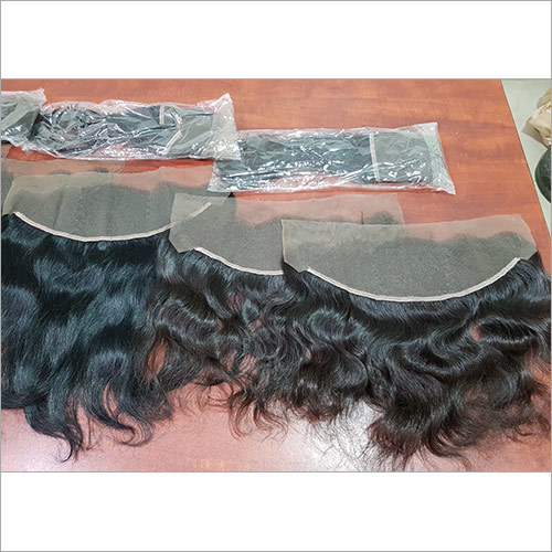 Raw Indian Human Hair