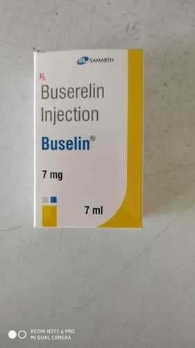 Buserelin Injection 7 Mg