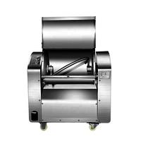 ORHMJ-100 Spiral Mixer / Industrial Bread Dough Mixer /100kg Dough Mixer