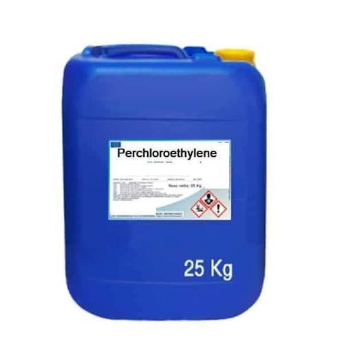 Perchloroethylene (perc)