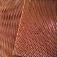 Twill Cutting-Edge Copper Wire Mesh
