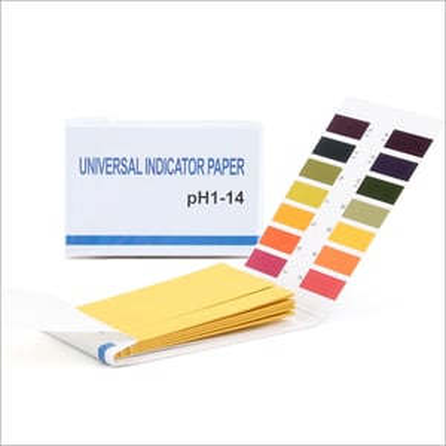 PH 1-14 Test Paper Litmus Strips