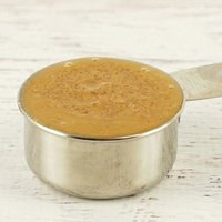 Roasted Almond Paste