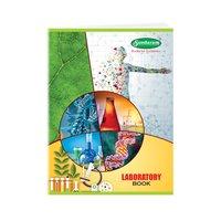 Sundaram Laboratory Book - Small - 74 Pages (P-1)