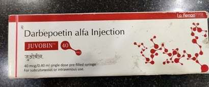 Darbepoetin Alfa Injection