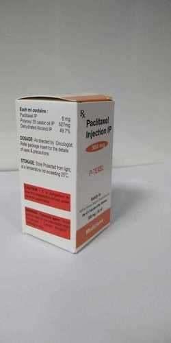 Paclitaxel Injection Ip 300Mg