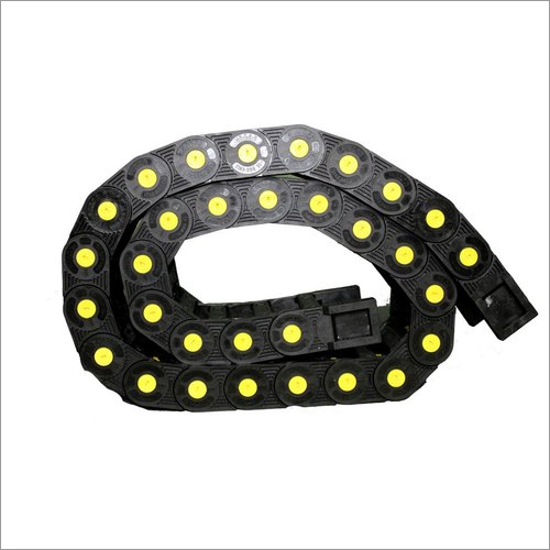 Industrial Open Type Cable Chain