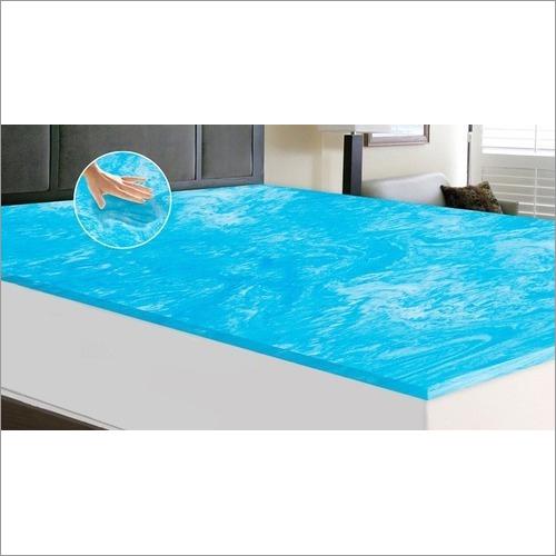 Memory Foam Mattress With Cooling Gel