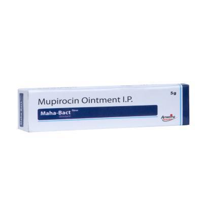 MUPIROCIN OINTMENT 2%