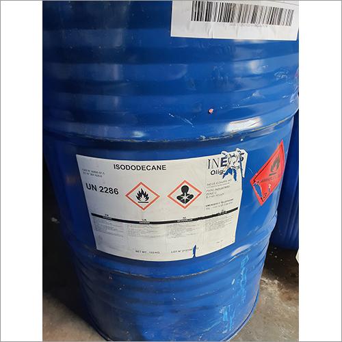 Isododecane Chemical