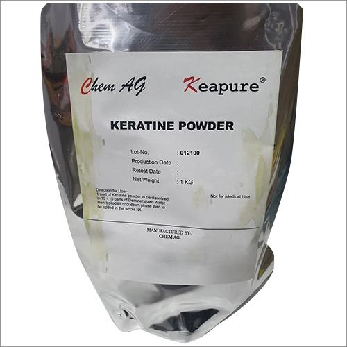 Keratine Powder