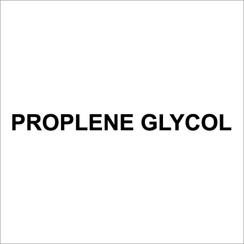 Proplene Glycol