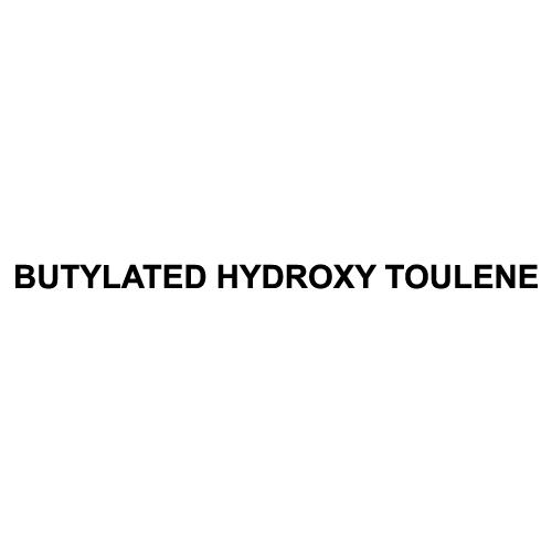 Butylated Hydroxy Toulene