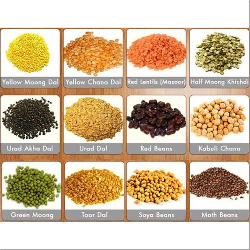 12 Types Lentils