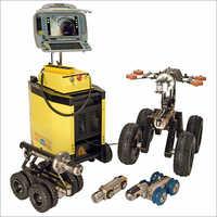 Robotic Inspection Camera