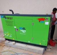 Kirloskar 20 kVA Three Phase Silent Diesel Generator