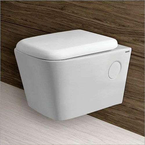 Minto Ceramic Water Closet