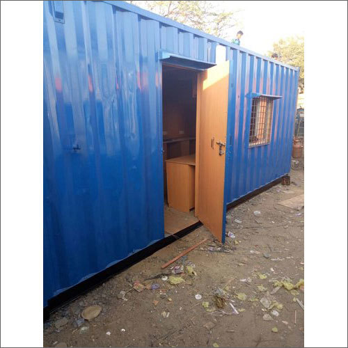 40 Feet Office Container