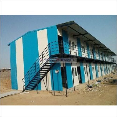 Galvanized Prefabricated House