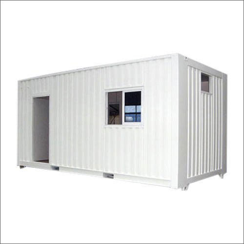 Steel Portable Mobile Container