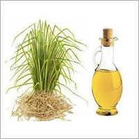 Khus Essential Oil
