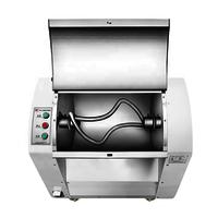ORHMJ-150 Newslly Commercial 150kg Horizontal Flour Dough Mixer for Bakery Use