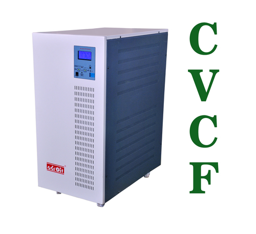 30 KVA CONSTANT VOLTAGE CONSTANT FREQUENCY DEVICE