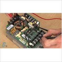 AC Drive Repairing & Service