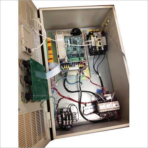 AC Drive Control Panel Board Repairing & Service