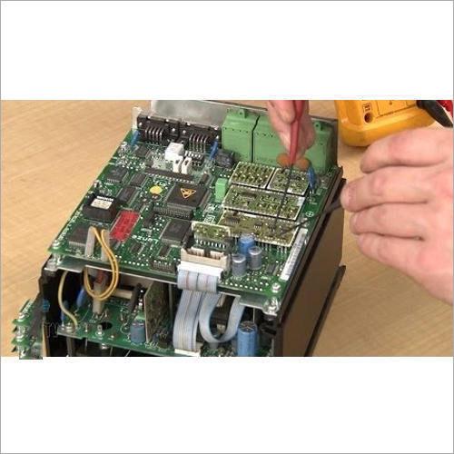 Delta AC Control Panel Board Repairing & Service