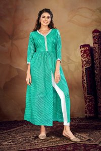 FANCY KURTI COLLECTION