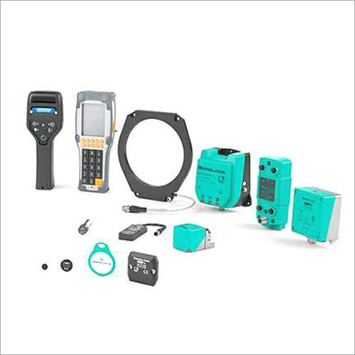 Pepperl + Fuchs RFID Systems