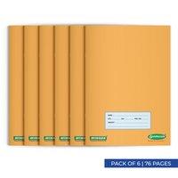 Sundaram Winner King Note Book (One Line) - 76 Pages (E-14)