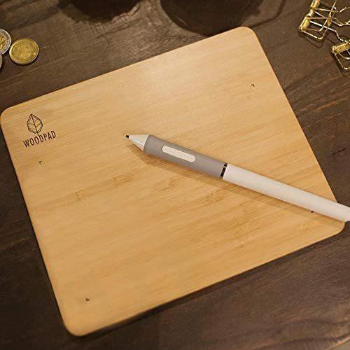 Viewsonic WoodPad 7 7.5