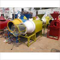 Automatic Muri Murmura Making Machine, For Industrial