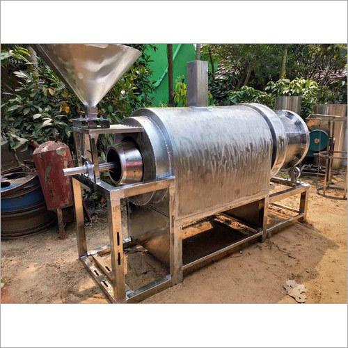Stainless Steel Roaster