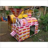 Puff Rice Dryer