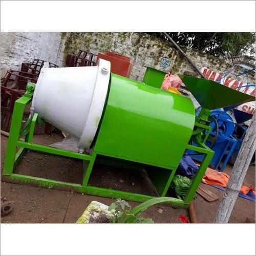 Parmal Making Machine