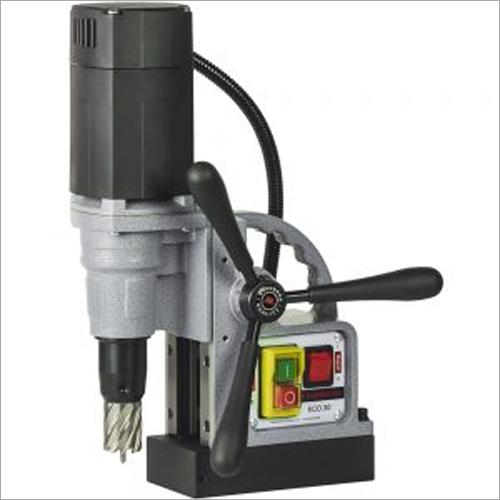 ECO 30 414 Magnetic Core Broach Cutter Drilling Machine