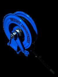 Auto-Rewind Grease hose reel