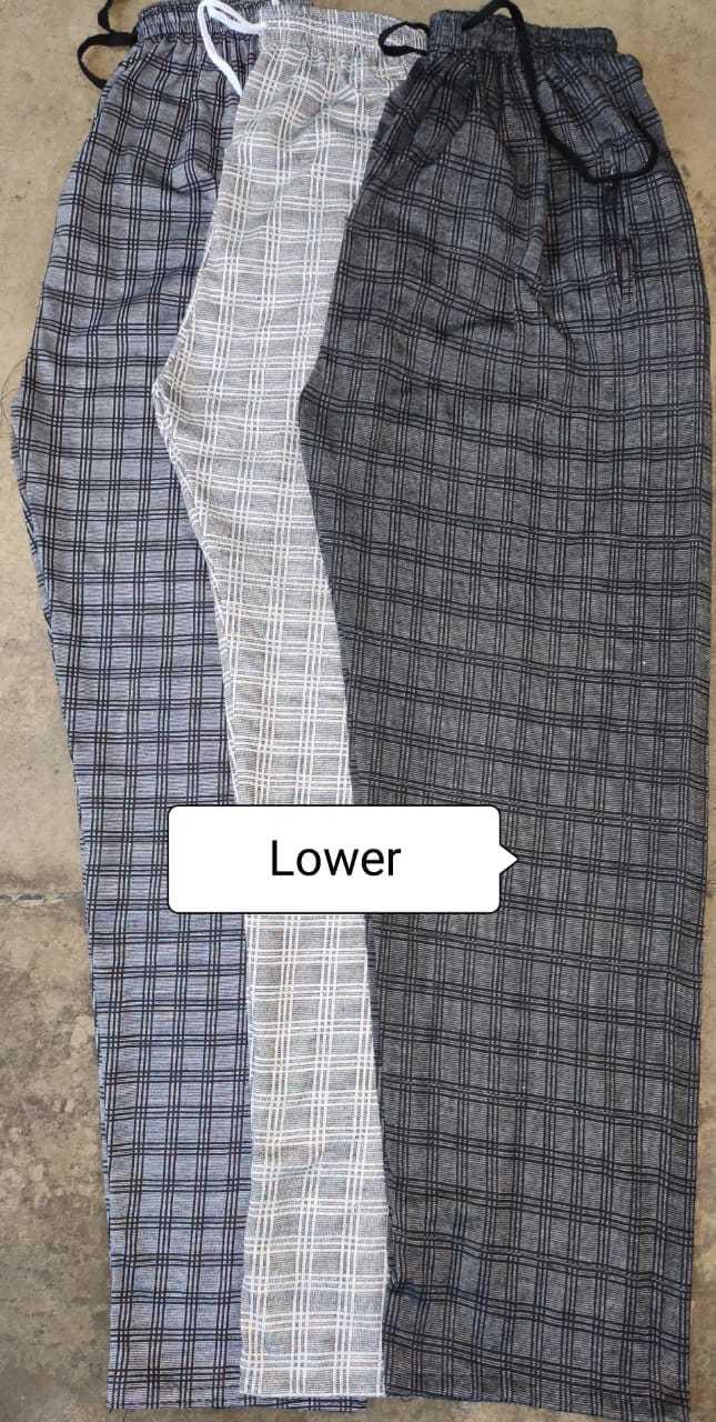 Diskat Check Lower
