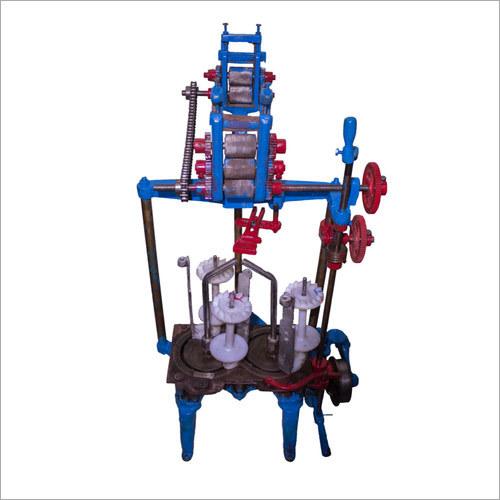 3 Ply Yarn Twisting Machine