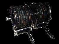 Spring Rewind Water hose reel