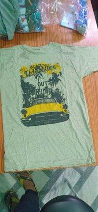 Round Neck T shirts