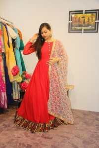 COTTON GOWN COLLECTION