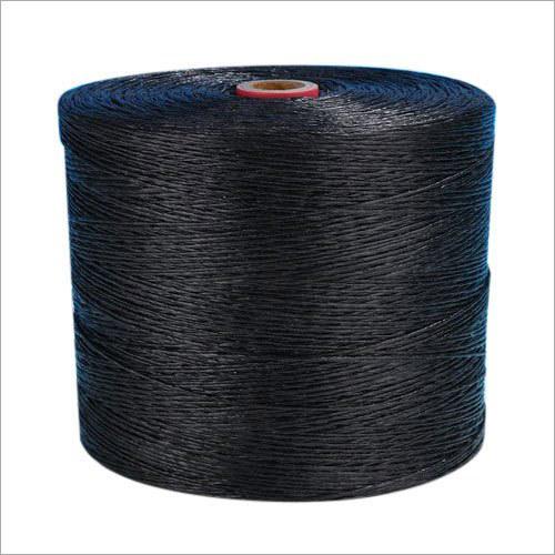Plain Polypropylene Multifilament Yarn