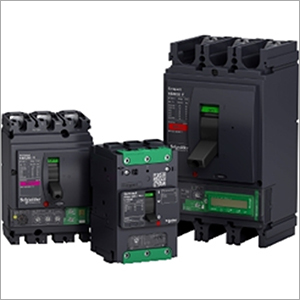 Moulded Case Circuit Breaker for Motor Protection