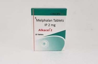 MELPHALAN TABLETS IP 2MG