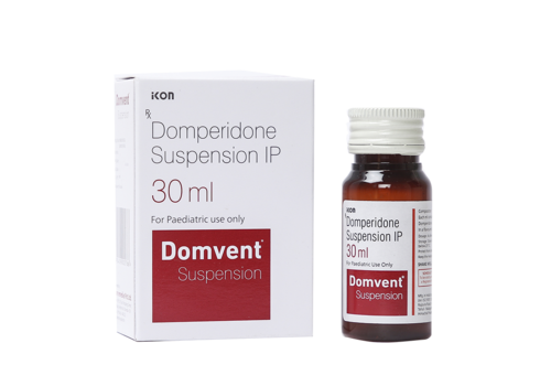 DOMPERIDONE SUSPENSION (1MG/ML-30ML)